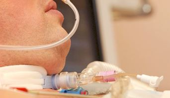 Caring for a Person with a Tracheostomy (UK)