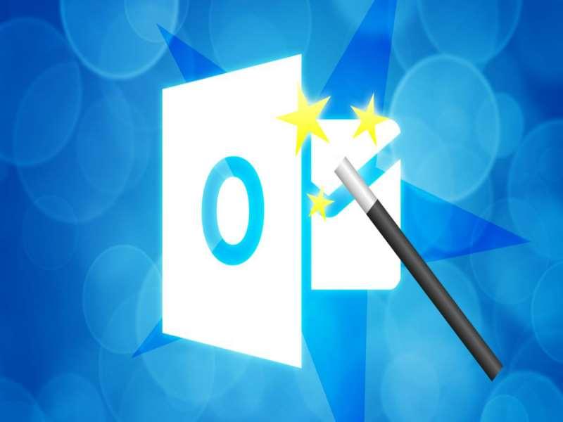 Outlook 2013: Advanced