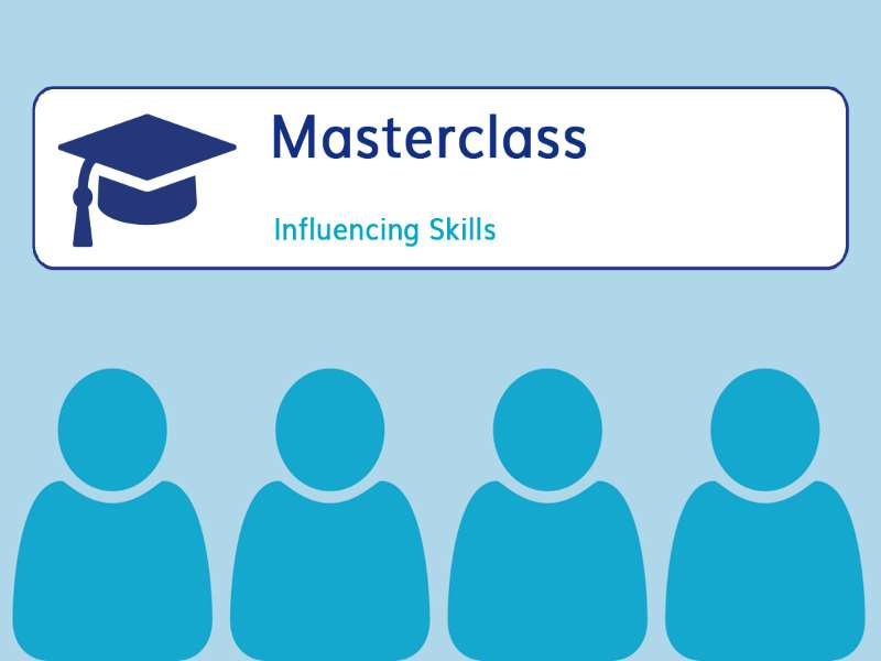 Sway this way - understand and improve you influencing skills