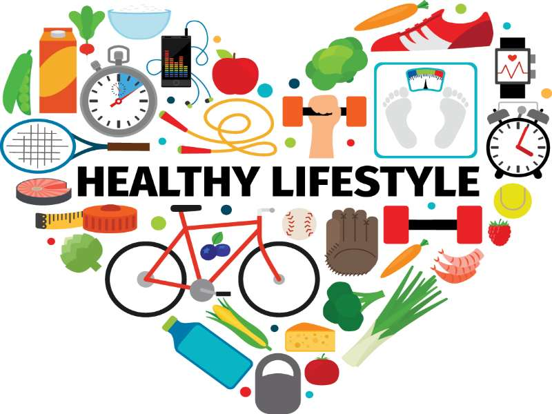 Healthy Lifestyles Show