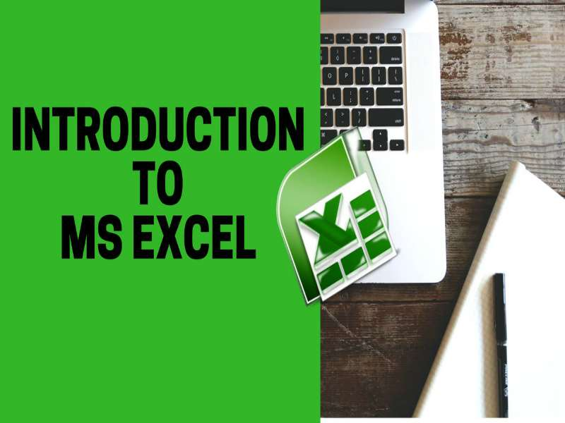 MS Excel 2013: Introduction