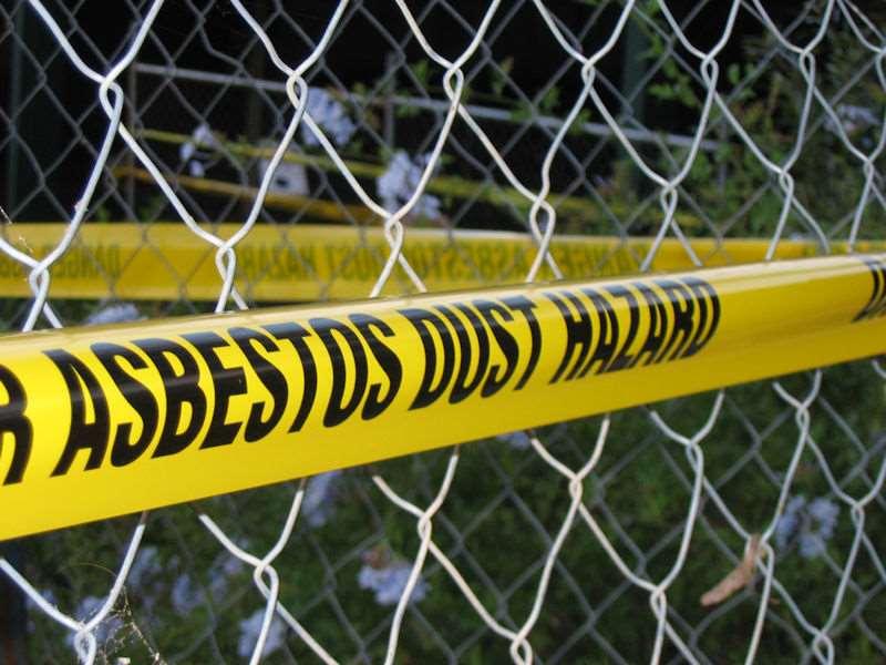 Asbestos Awareness for Neighbourhood Officers
