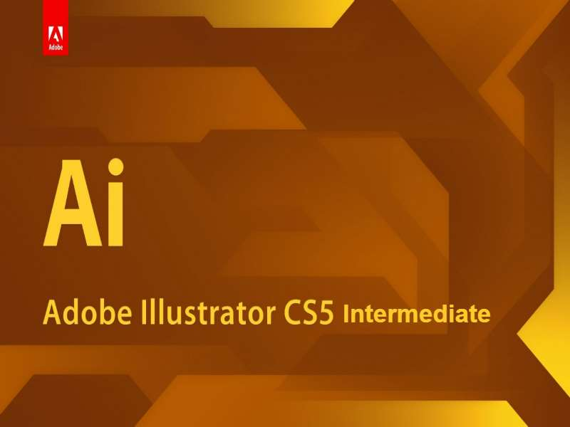 Illustrator CS5 Intermediate