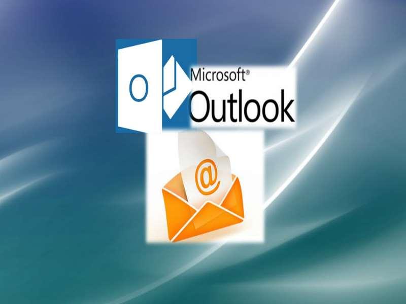 Outlook 2013: Beginner