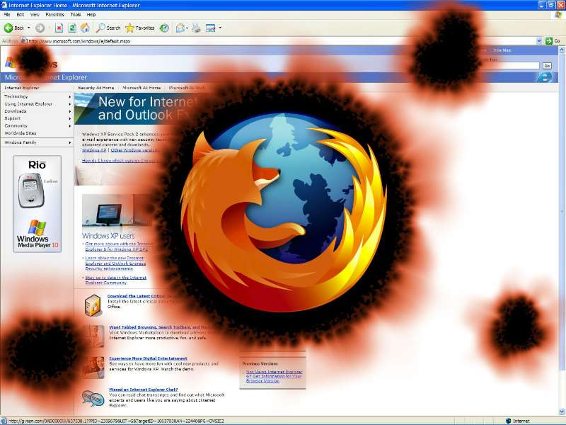 Firefox 21 - Tools, Search and Printing