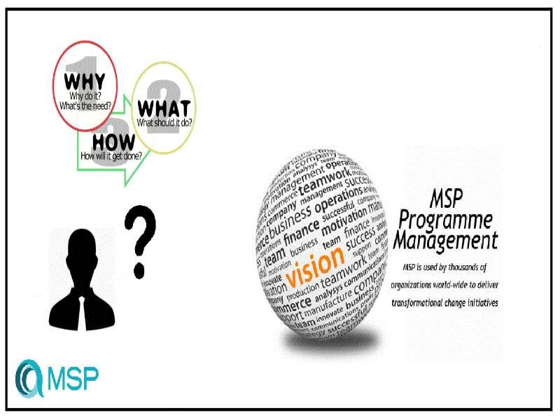 MSP Programme Management - Introduction
