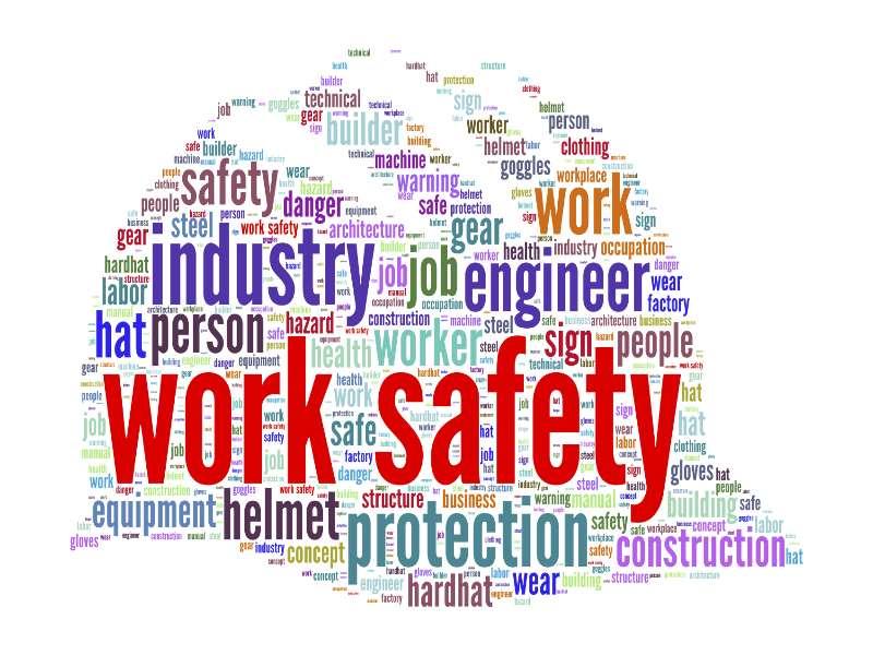 Contractors Safety Procedures