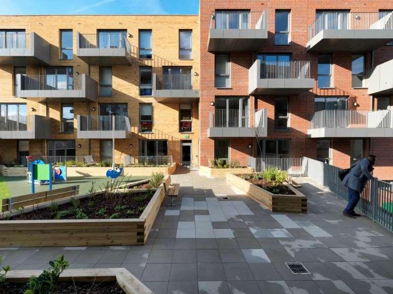 Value for Money in Social Housing
