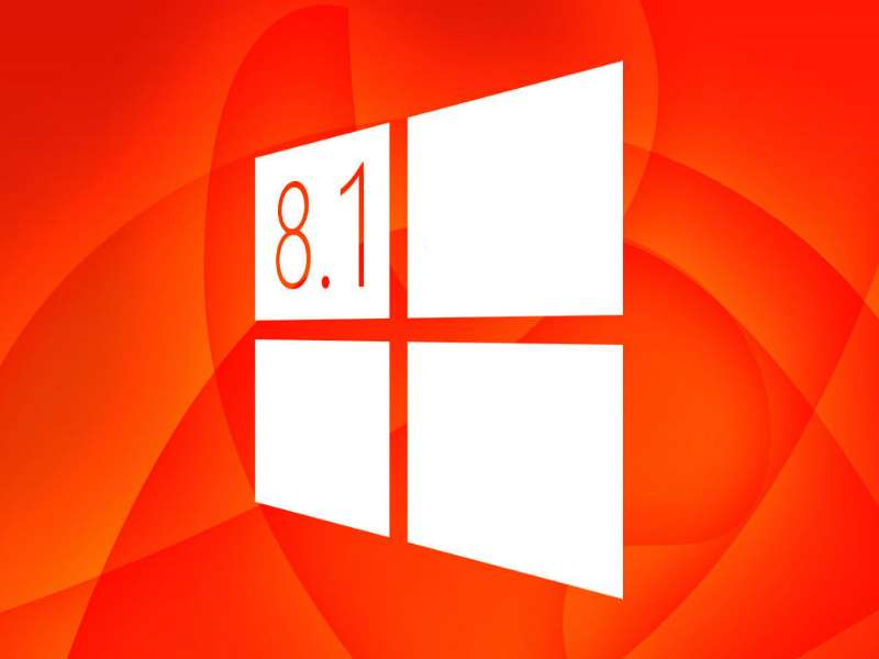 Windows 8.1 New Features