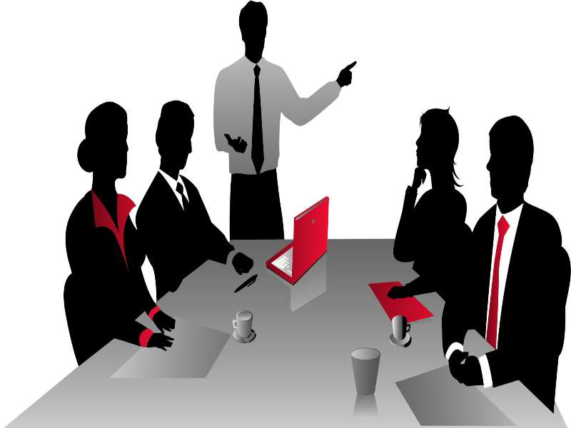 Presentation Skills - Overcoming Nerves and Presenting with Confidence