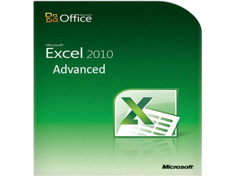 Excel 2010: Advanced