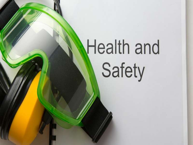 Health and Safety Module 1