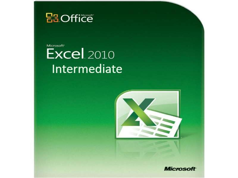 Excel 2010: Intermediate