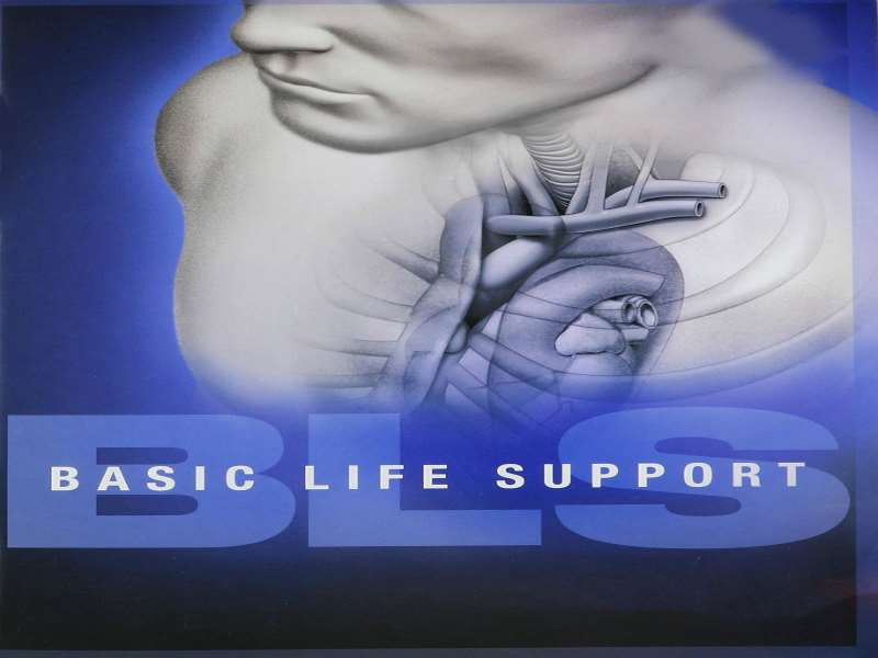 Basic Life Support - for Health and Social Care