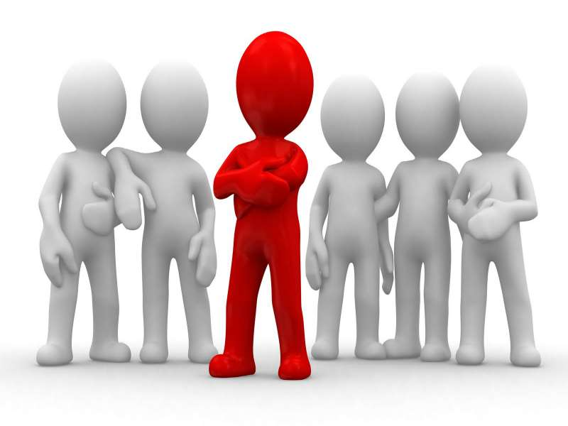 The Role and Responsibility of the Team Leader