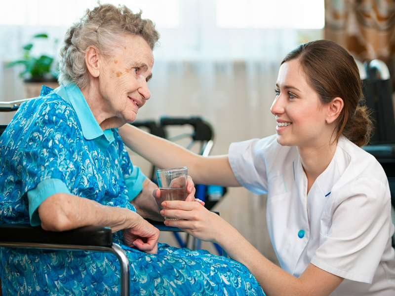 The Care Act - Assessment and Eligibility