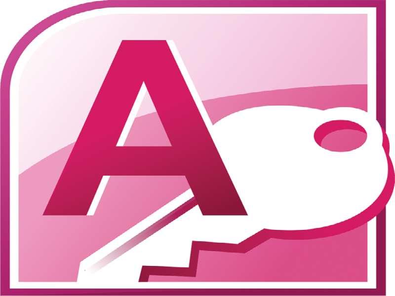 Access 2010 Beginner