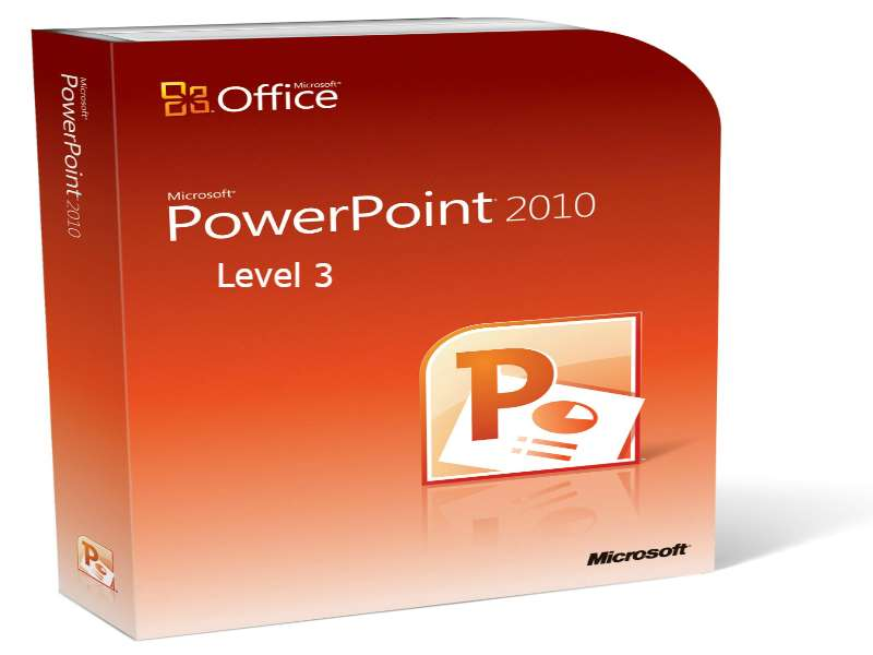 PowerPoint 2010 - Level 3 - Using Graphical and Multimedia Elements
