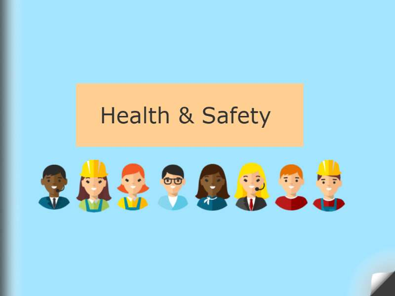 Health & Safety - The Basics