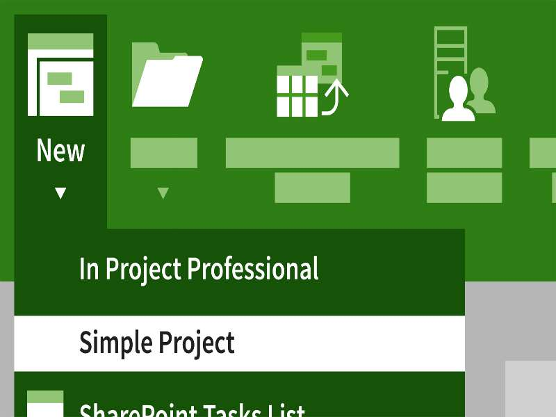 Project 2013 - Level 6 - Tracking, Reporting and Tools