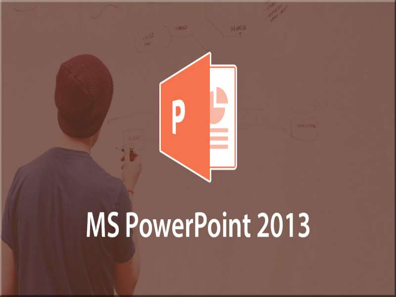 MS PowerPoint 2013: Intermediate