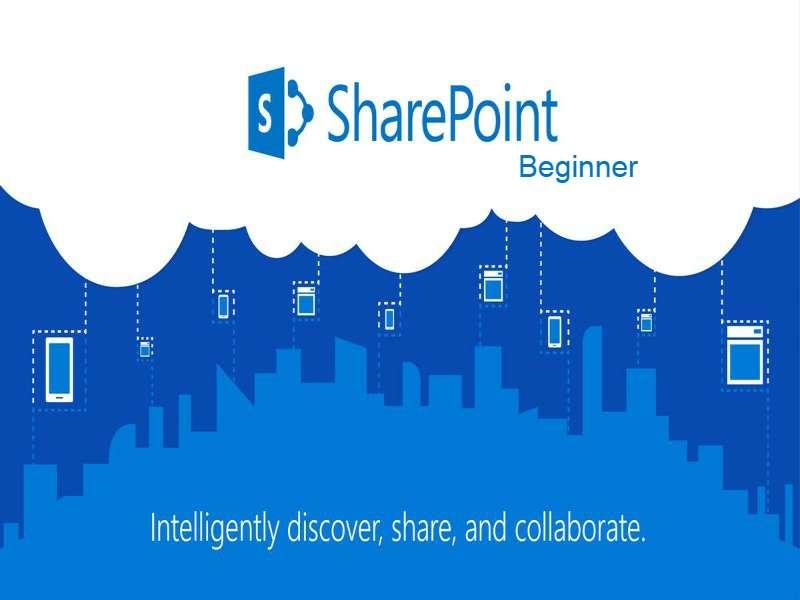 Sharepoint 2010 1002: Beginner