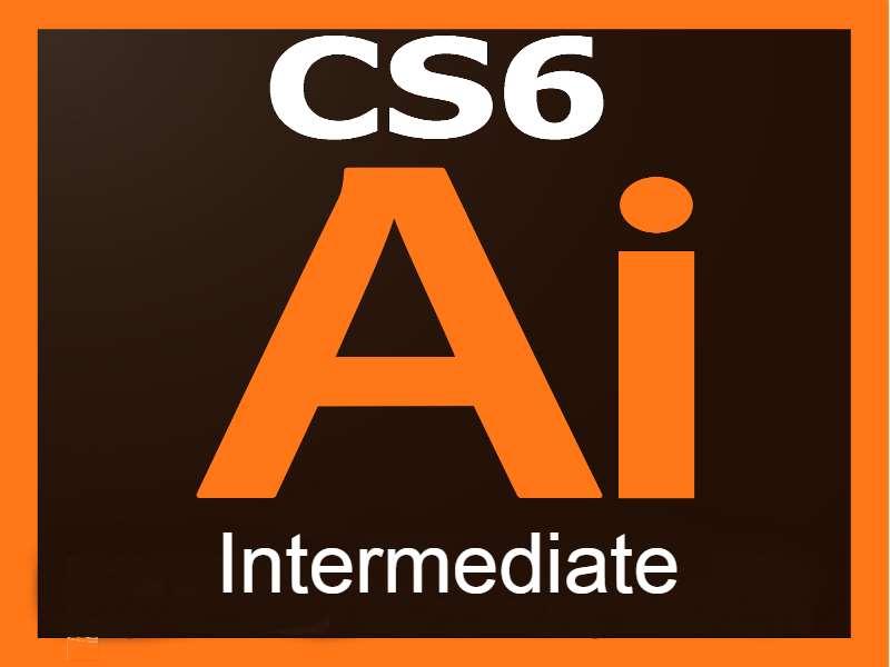 Illustrator CS6 Intermediate