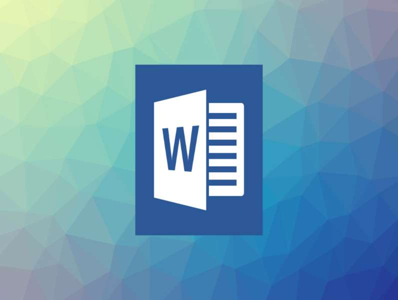 Word 2016 - Beginner - Part 1