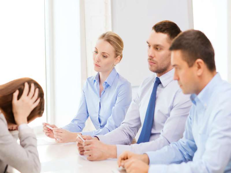 Managing Disciplinary Issues