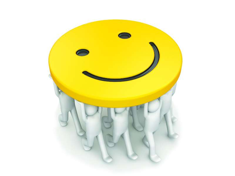 Keeping Your Customers Happy