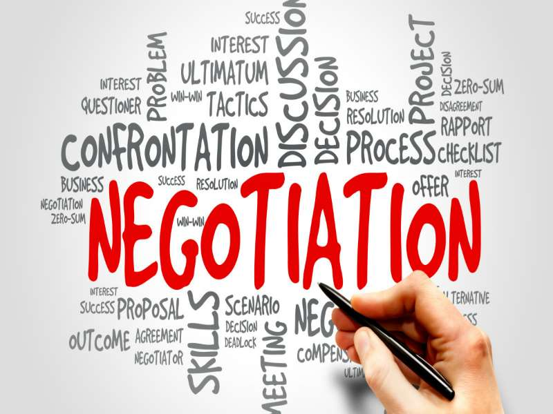Negotiation Skills for Buyers