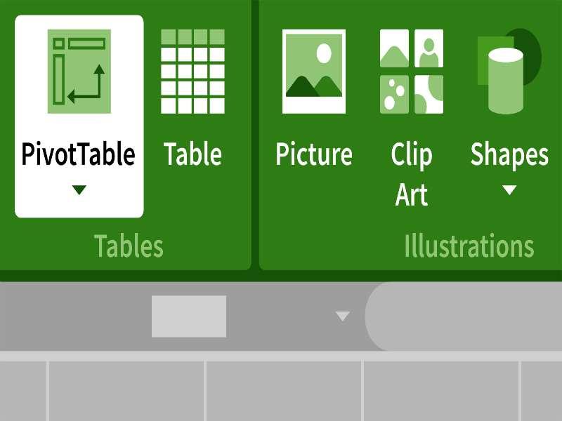 Excel 2013 - Level 8 - Pivot Tables