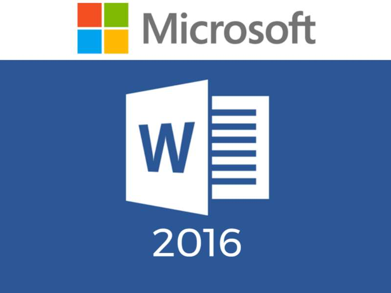 Word 2016 - Level 3 - Paragraphs and Page Layout