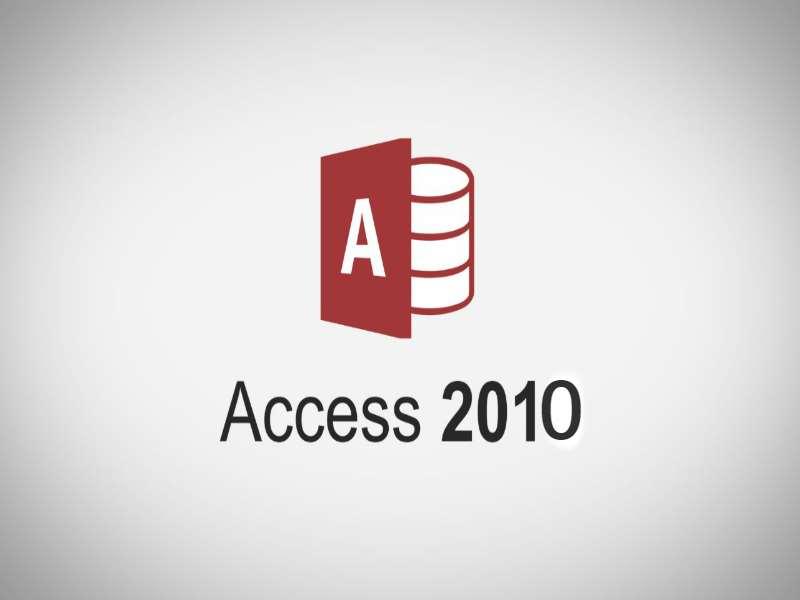 MS Access 2010: Advanced