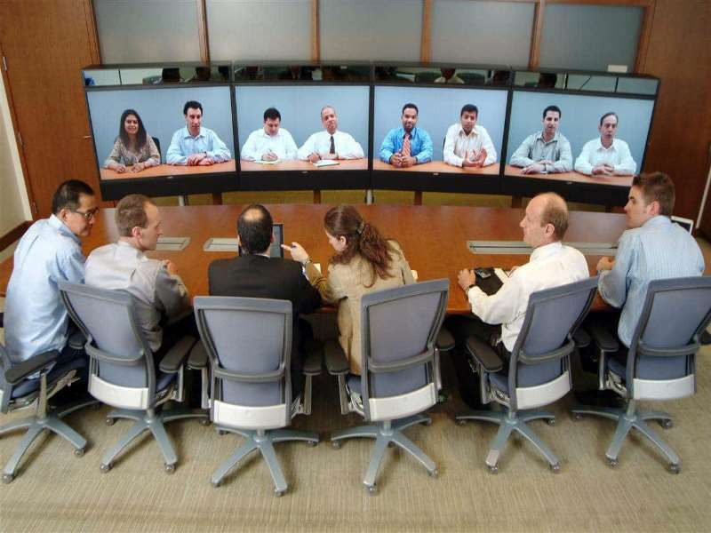 Virtual Meetings: Deliver Like A Pro
