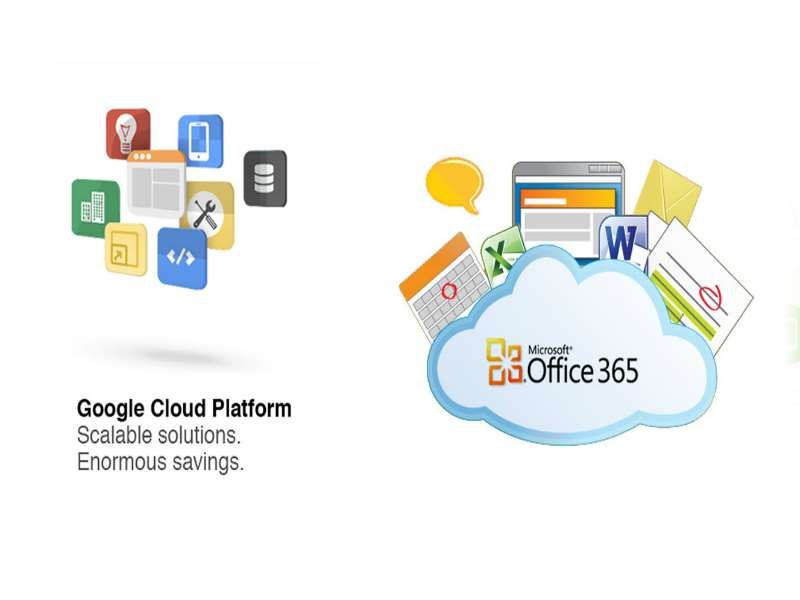 Office 365 Cloud Platform