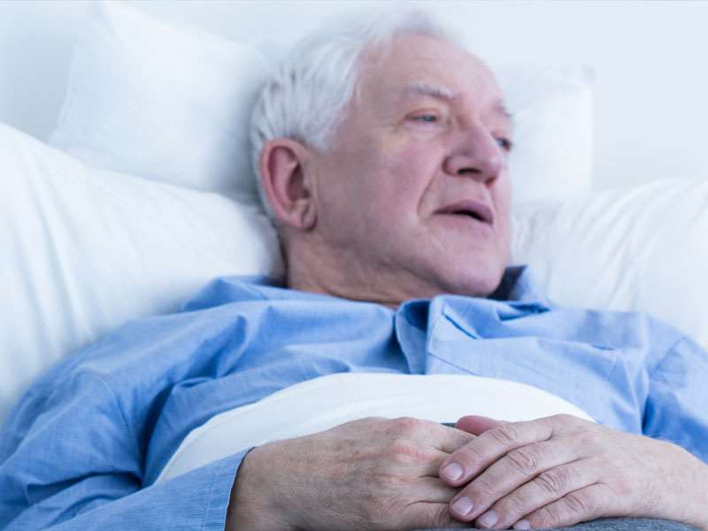 Palliative Care and End of Life Care