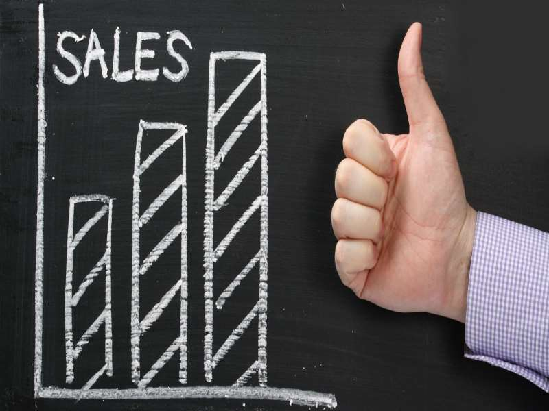 Using Powerful Sales Language