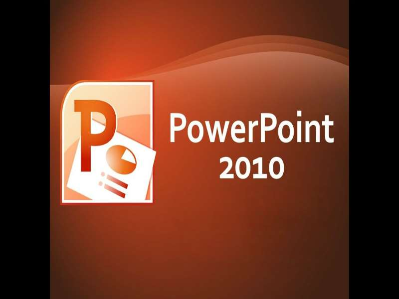 PowerPoint 2010 Beginner