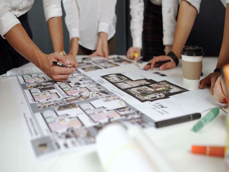 Planning and Organising the Team's Work