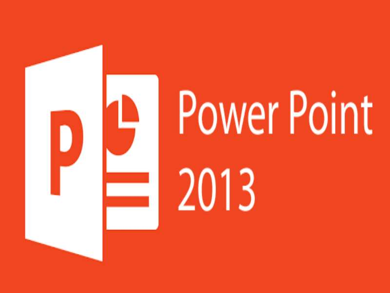 PowerPoint 2013 - Level 4 - Graphics and Multimedia