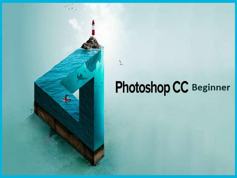 Photoshop CC Beginner