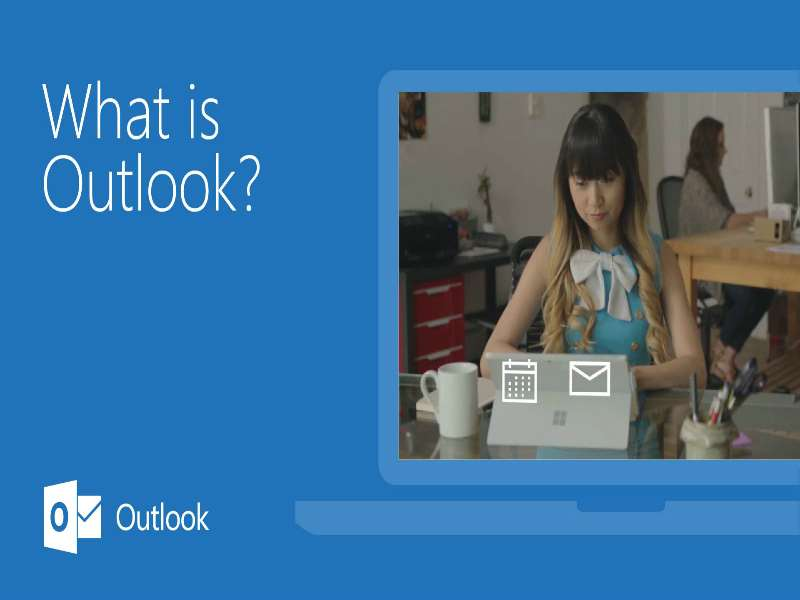 Manage Day With Outlook