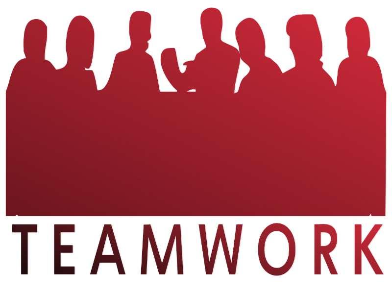Creating Great Teamwork