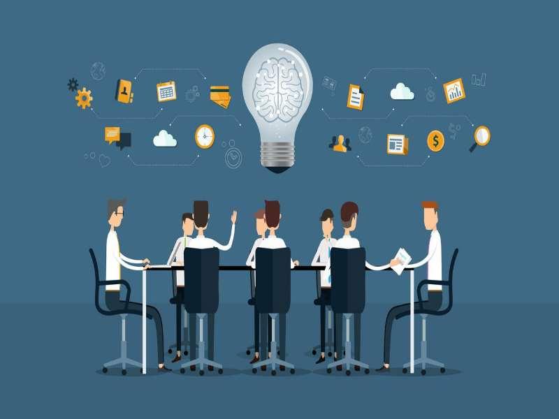 Effective Meetings - Say Goodbye to Boring Meetings