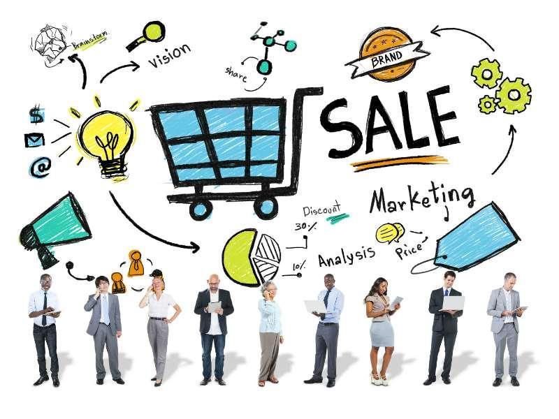 Using NLP in Sales