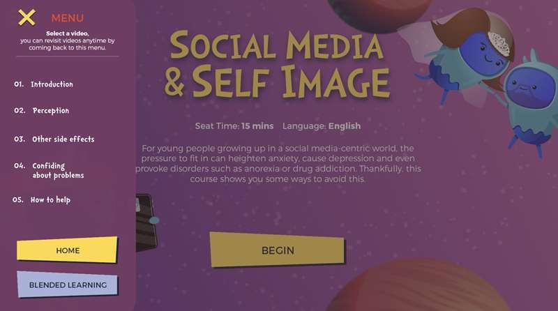 Social Media & Self Image