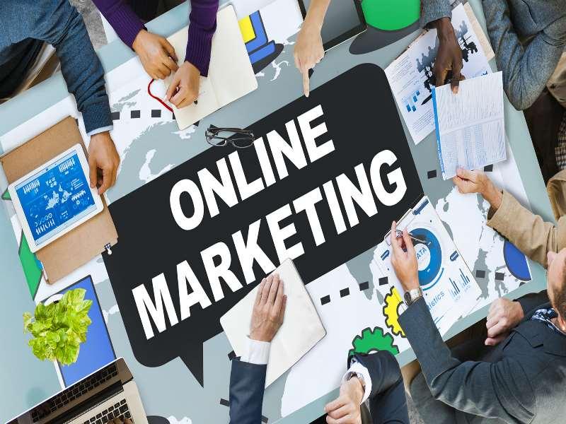 Online Marketing - The Basics