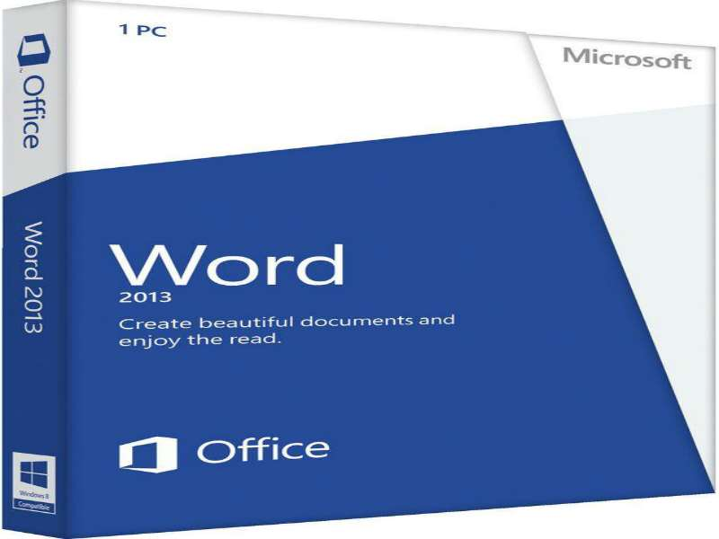 Word 2013 - Level 1 - Introduction and Basics