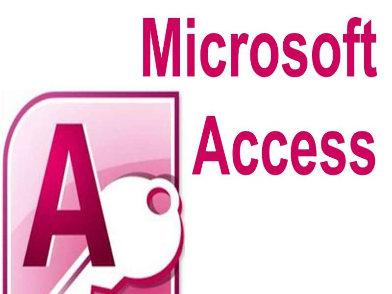 Access 2003 Advanced